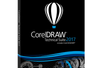 CorelDRAW Technical Suite 2017 v19.1.0.448 中文版