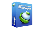 <font color='FF1F1F'>下载器 Internet Download Manager</font>