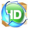 豌豆狐高清视频转换下载 WonderFox HD Video Converter Factory Pro v17.1 破解版
