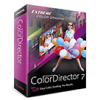 视频后期调色软件 CyberLink ColorDirector Ultra v7.0.2231.0 中文破解版