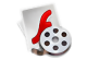 SWF 视频转换器 Recool SWF to Video Converter v4.5 Build 200 破解版