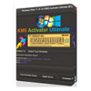 激活工具 Windows KMS Activator Ultimate 2019 v4.5 免费版