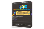 激活工具 Windows KMS Activator U