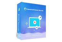 录屏王 Apowersoft Screen Recorder Pro V2.4.1.2 中文破解版