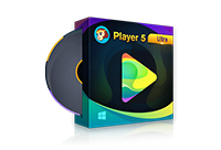 视频播放器 DVDFab Player Ultra v6.0.0.8 中文破解版