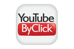 YouTube视频下载 YouTube By.Click