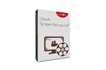 屏幕录像软件 Gilisoft Screen Rec