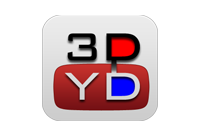 视频下载 3D Youtube Downloader v1.19.5 中文免费版