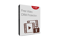 视频加密 GiliSoft Video DRM Protection v4.2.0 中文免费版