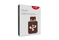 USB加密 Gilisoft USB Encryption v10.0.0 繁体中文破解版
