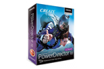 <font color='FF3D3D'>威力导演 CyberLink PowerDirector</font>