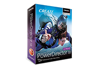 威力导演 CyberLink PowerDirector Ultimate v18.0.2228.0 中文旗舰破解版