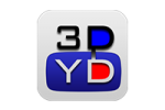 YouTube视频下载 3D Youtube Downl