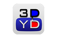 YouTube视频下载 3D Youtube Downloader v2.10.14 中文便携版