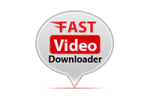 网页视频下载 Fast Video Download