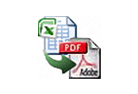 XLS转PDF Batch XLS to PDF Converter 2020 v12.502.1842 破解版