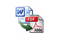 DOC转PDF Batch DOC to PDF Converter 2020.v12.715.2191 免费版